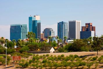 Foto op Plexiglas Arizona Phoenix Arizona