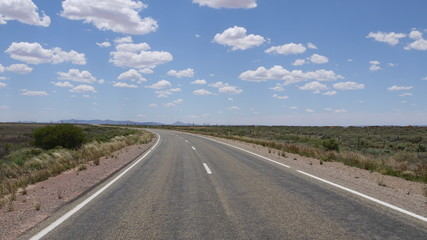 Australiens Outback