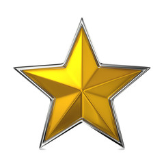 Golden Star, Reward Cocept.