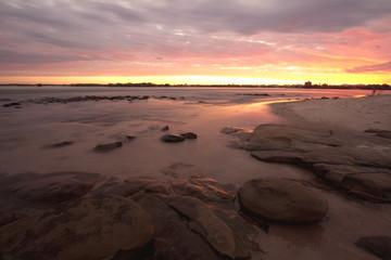Australia, Queensland beach