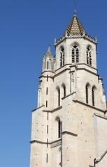 Cathédrale Saint-Bénigne à Dijon, France