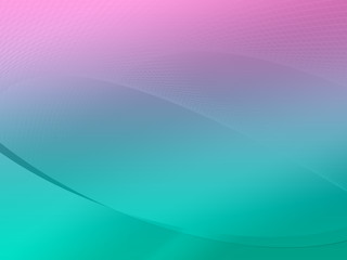Abstract Waves Background Elenya