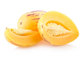 pepino melons