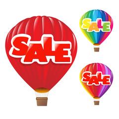 Sale Air Balloon