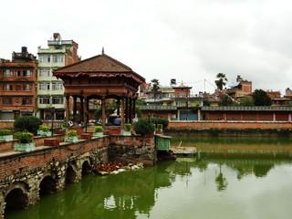 Patan Népal