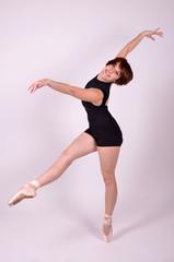 ballettänzerin