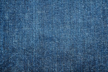Blue jean texture background-8