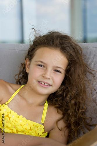 Yellow bikini young images for Beautiful small teen