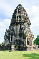 The Principal Tower at Phimai Historical Park