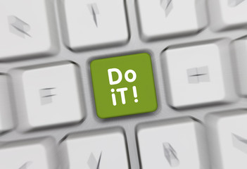 Do it! keyboard