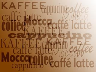 Kaffeeschild