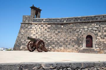 Festung auf Lanzarote I