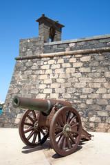 Festung auf Lanzarote IV