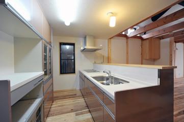 オープンキッチン-2-2