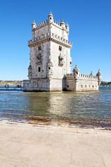 Torre de Belem, Lissabon, Portugal