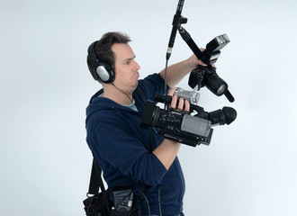 Videojournalist