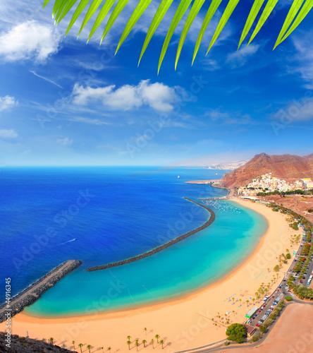 Острова в испании тенерифе