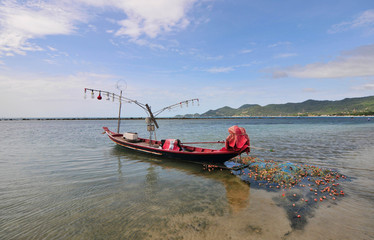 Chaweng Beach - Kho Samui - Thailand