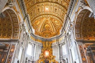 St.Peter's Basilica