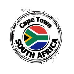 Le Cap - Afrique du Sud