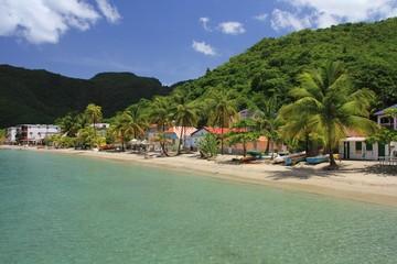 Plage de rêve - Martinique
