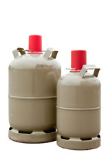 Gasflaschen