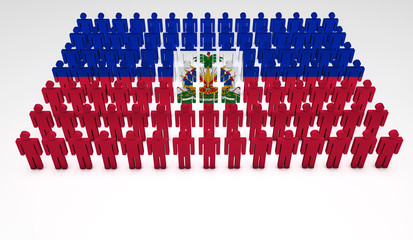 Haiti Parade