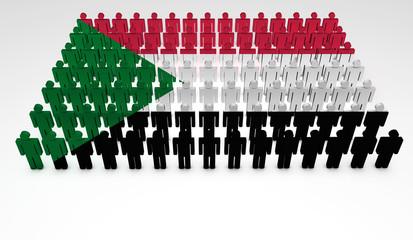 Sudan Parade
