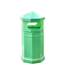 dirty recycle bin