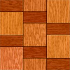 seamless light oak square parquet panel texture