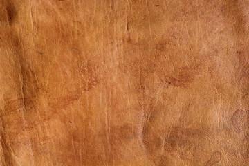 Keuken foto achterwand Leder Cuero