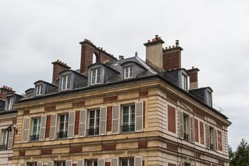 Versailles in Paris, France