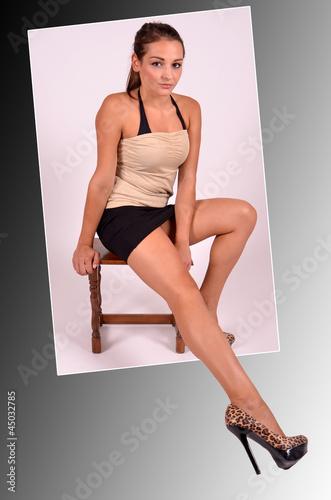 geile sexy Beine