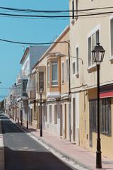 Spain - Minorca - Ciutadella