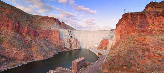 Roosevelt Dam Arizona