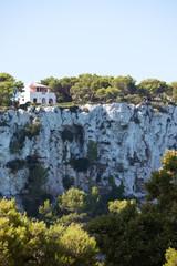 Cala Santa Galdana - Menorca - Spanien