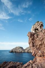 Cala Morell - Menorca - Spanien