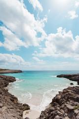 Strand von Es Talaier - Spanien - Menorca