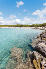 Platges de Son Saura - Menorca - Spanien