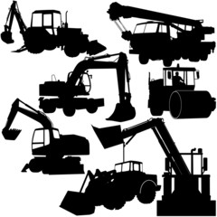 Circuit construction equipment