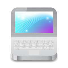 Icon for laptop