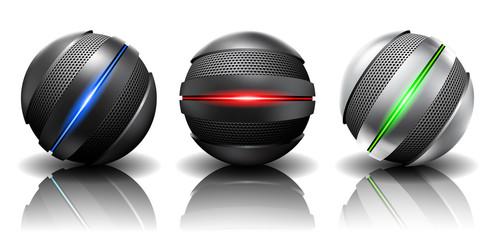 Futuristic technology areas