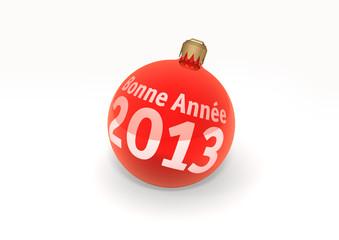 boule 2013