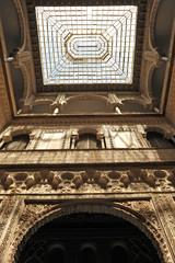 Patio de las muñecas, Alcázar de Sevilla