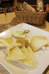 Fantastic cheese dish