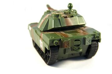US toy panzer