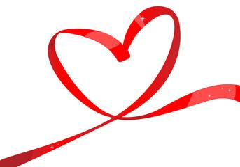 Ruban Coeur