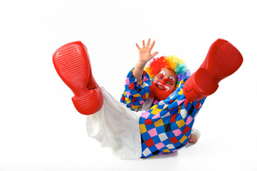 Kind-Clown
