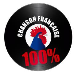 Vinyle_Chanson_Francaise