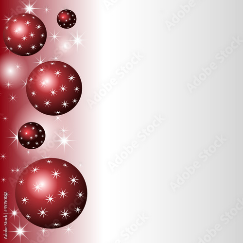 Weihnachtskugeln Xxl.Weihnachtskugeln Hintergrund Stock Image And Royalty Free Vector
